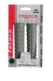 Chwyty kierownicy FUTURA IDEA 125mm