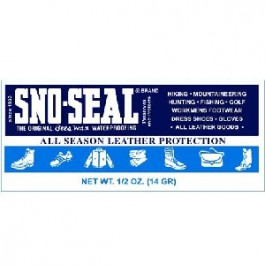 Wosk ATSKO SNO-SEAL bezbarwny, saszetka 15 g